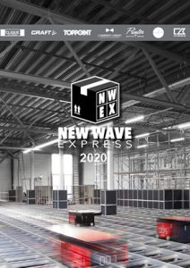NEW WAVE EXPRESS